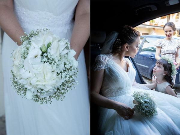 Tema Matrimonio Wonderland : Un matrimonio a tema nautico crotone