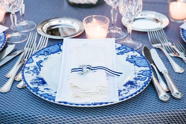 Inviti Matrimonio Simbolico : Un matrimonio a tema nautico crotone