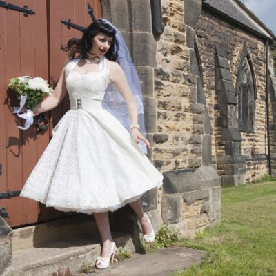 Vivien of Holloway: idee per la sposa vintage