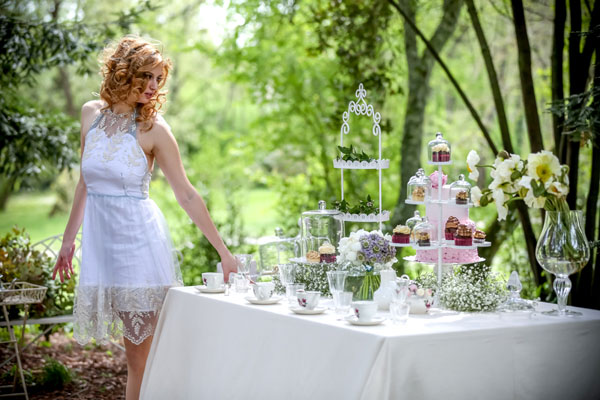 Tema Matrimonio Wedding Planner : Matrimonio a tema favole