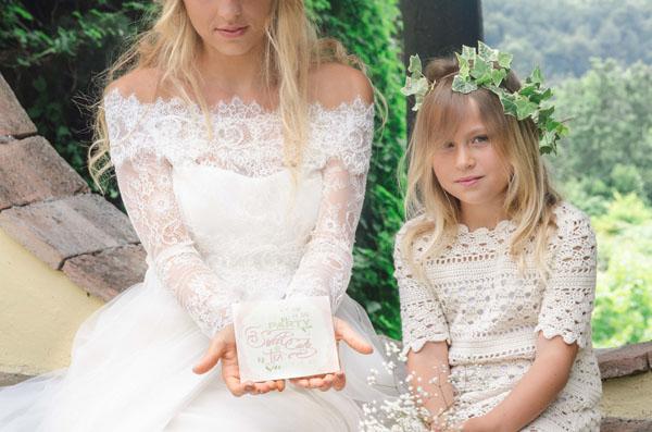 Matrimonio Country Chic Settembre : Matrimonio country chic con edera e rami di ulivo