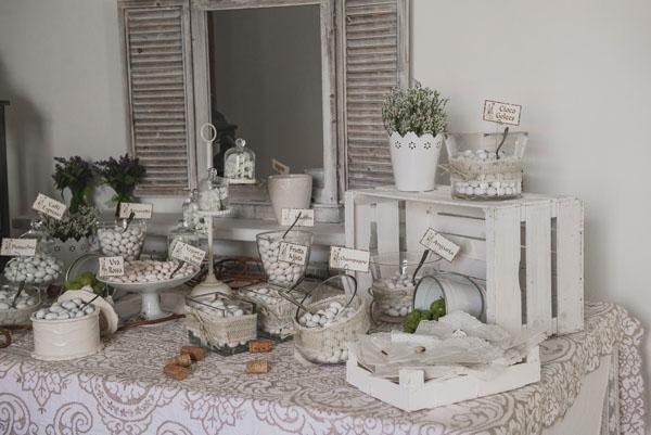 Bomboniere Matrimonio Stile Rustico : Un matrimonio country a tema vino cinzia e alessandro
