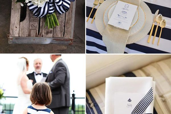 Matrimonio nautico: 5 must have