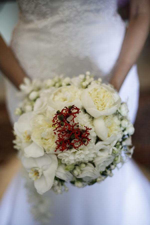 Matrimonio Tema Mare E Monti : Coralli e corde da marinaio per un matrimonio nautico