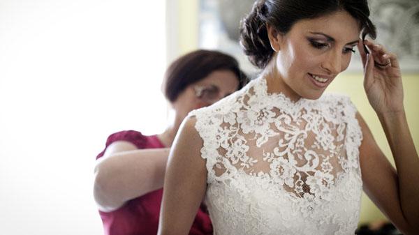 Matrimonio In Greco : Coralli e corde da marinaio per un matrimonio nautico