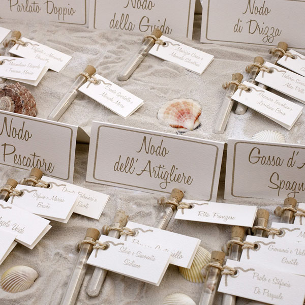 escort card ispirate al mare