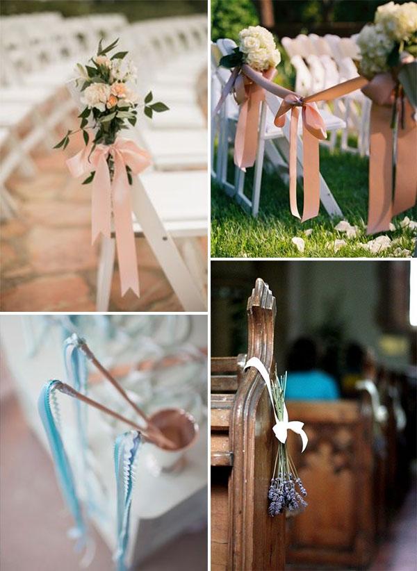 nastri cerimonia matrimonio
