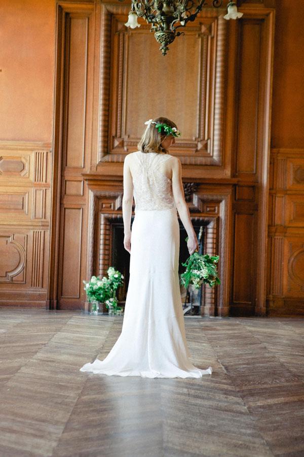 Matrimonio In Francese : Matrimonio ispirato ai profumi nella campagna francese