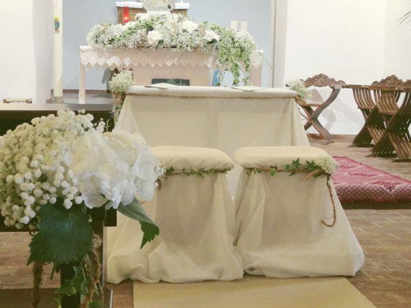 Matrimonio In Verde : Tessuti naturali per un matrimonio in verde alice e carlo