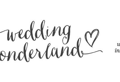 Un nuovo look per Wedding Wonderland!