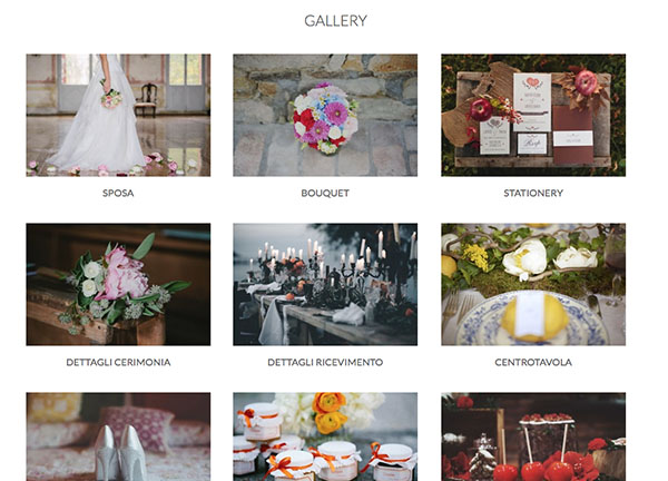 weddingwonderland gallery