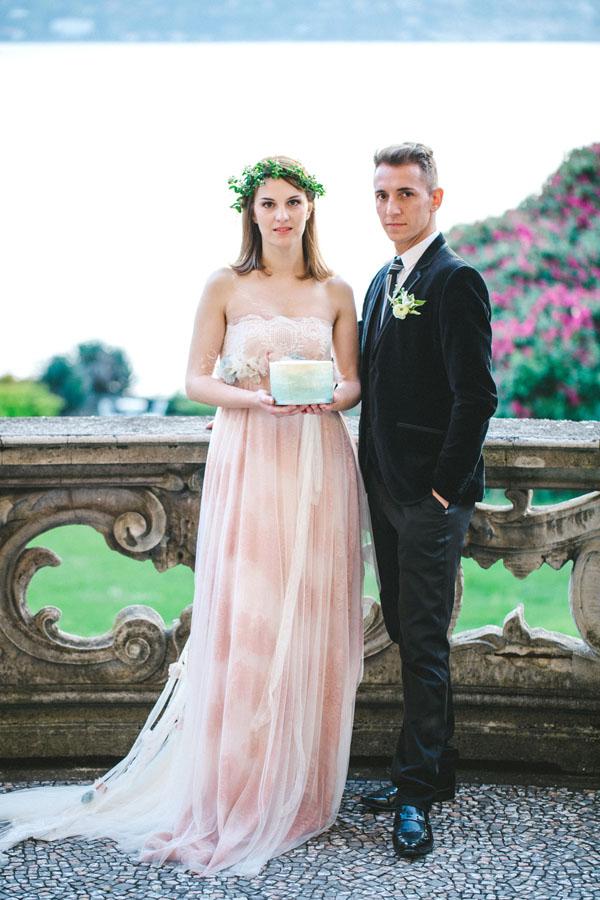 inspiration shoot villa rusconi clerici | princess wedding | les amis photo-42