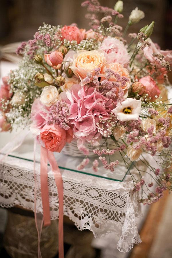 Matrimonio Country Chic Varese : Matrimonio country chic rosa corallo fucsia varese