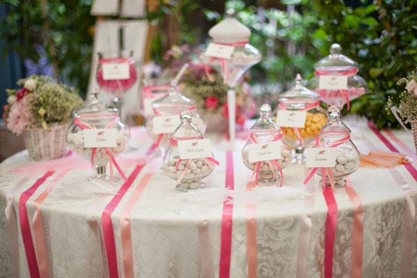 matrimonio country chic rosa corallo fucsia  varese wedding  wedding ...