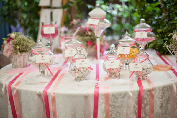 Matrimonio Country Chic Colori : Un matrimonio tra country e shabby chic michela daniele