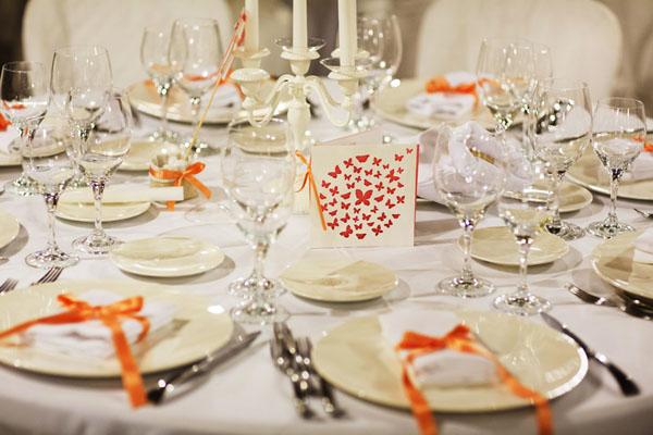 Matrimonio Tema Farfalla : Un matrimonio a tema farfalle debora e francesco