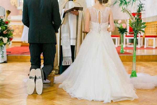 Matrimonio In Lituania : Un matrimonio shabby chic in lituania ernesta ed ernoldas