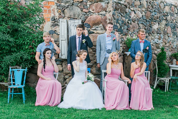 matrimonio shabby chic lituania | Jurgita Lukos Photography-33