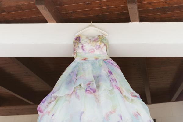 Abiti Invitati Matrimonio Country Chic : Un matrimonio shabby chic in puglia ramona e andrea