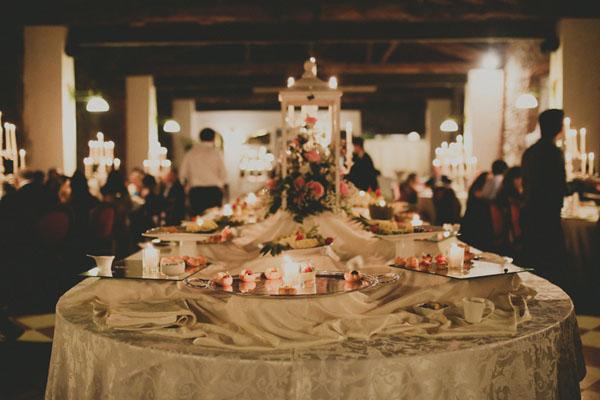 Matrimonio Rustico Lecco : Dettagli retrò per un matrimonio all aperto