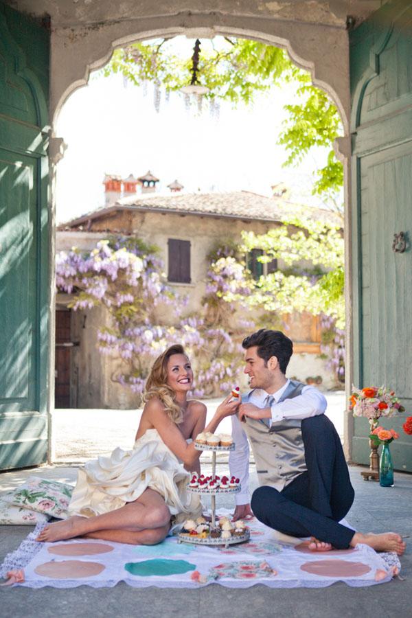 Matrimonio Tema Famiglia : Matrimonio a tema giochi