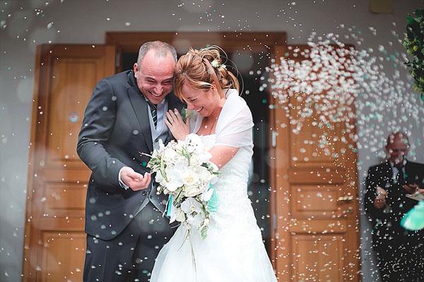 Matrimonio Azzurro Tiffany : Un matrimonio azzurro tiffany a tema viaggi alessia e