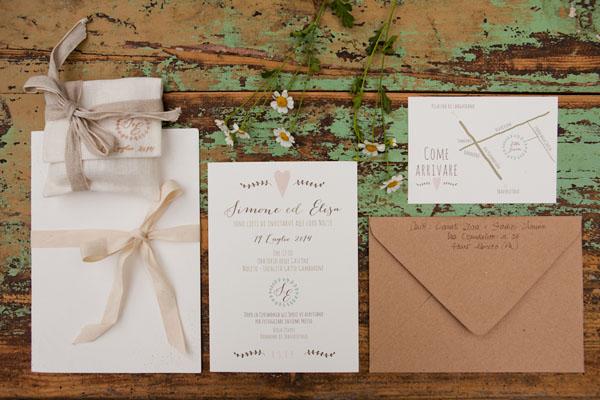 Idee Per Matrimonio Country Chic : Colori pastello per un matrimonio handmade