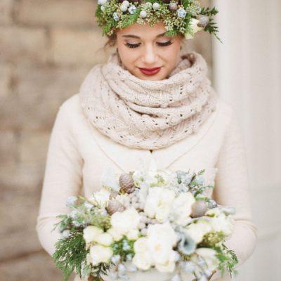 15 motivi per sposarsi in inverno