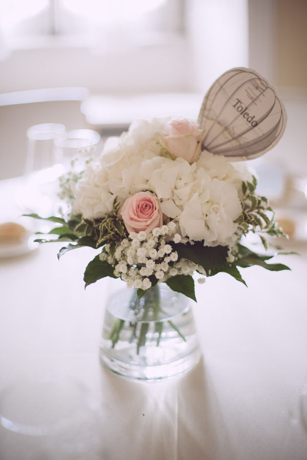 Matrimonio Tema Mongolfiera : Idee per il perfetto centrotavola wedding wonderland