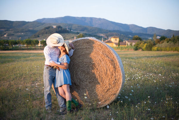 engagement session western | love folio-08