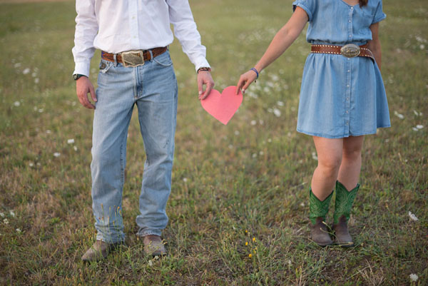 engagement session western | love folio-13