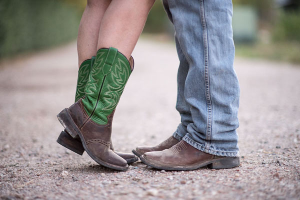 engagement session western | love folio-17