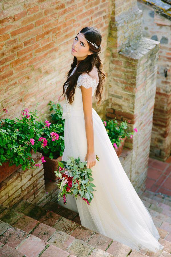 Matrimonio Country Chic Milano : Matrimonio country chic nel chianti couture hayez