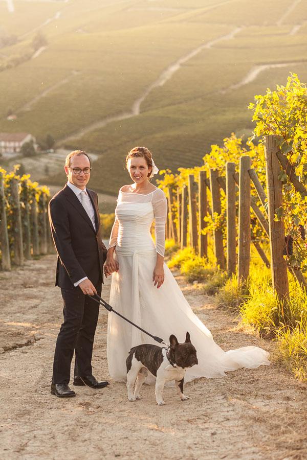 Matrimonio In Vigna : Un matrimonio fai da te in vigna eleonora e andrea