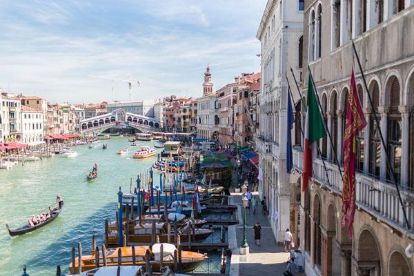 matrimonio in traghetto a venezia | luca faz-05