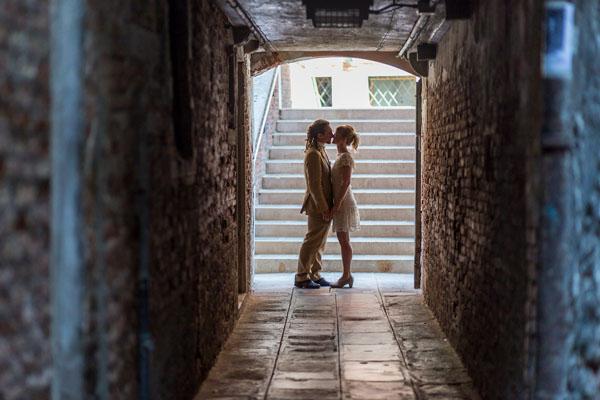matrimonio in traghetto a venezia | luca faz-12