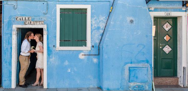 matrimonio in traghetto a venezia | luca faz-19