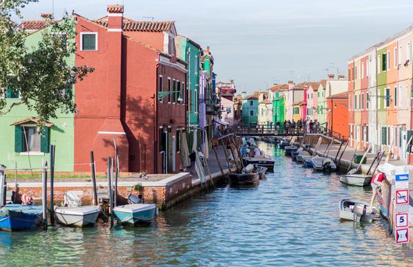 matrimonio in traghetto a venezia | luca faz-25