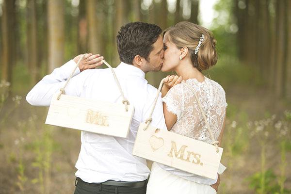 Un matrimonio delicato nel Monferrato: Elisa e Massimo