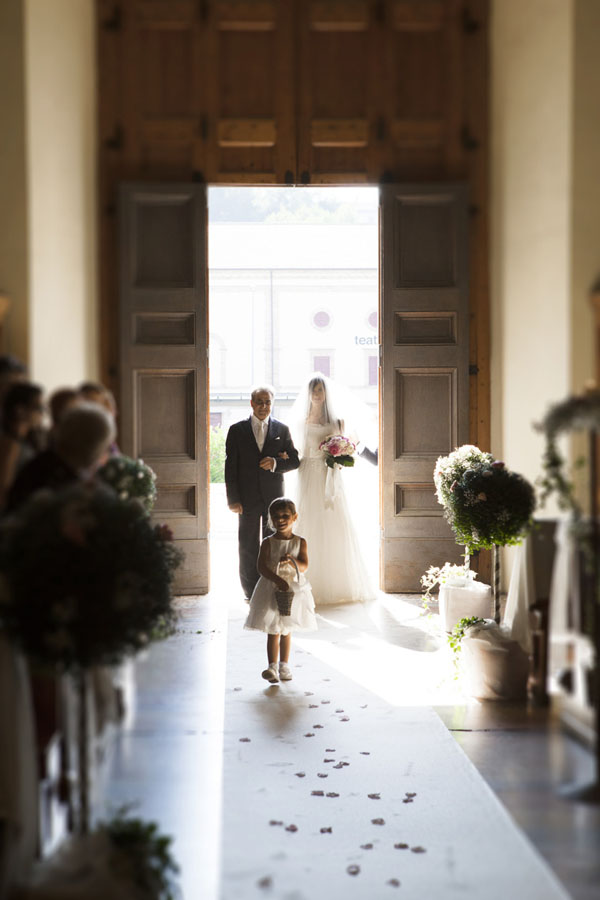 matrimonio romantico bianco e fucsia San Benedetto del Tronto | francescafrancesca-09