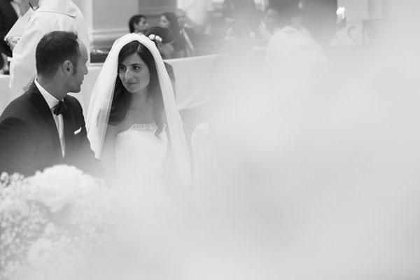 matrimonio romantico bianco e fucsia San Benedetto del Tronto | francescafrancesca-10
