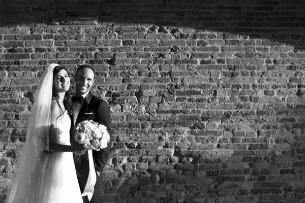 matrimonio romantico bianco e fucsia San Benedetto del Tronto | francescafrancesca-12