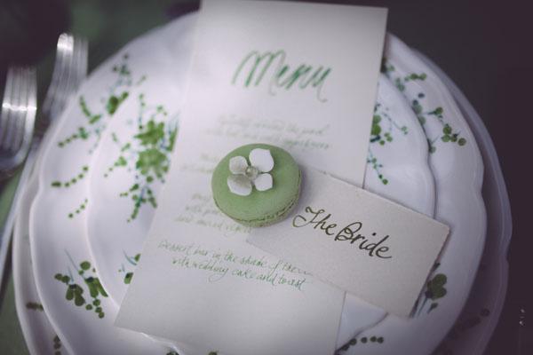 matrimonio romantico in bianco e verde | honey and cinnamon wedding planner-13