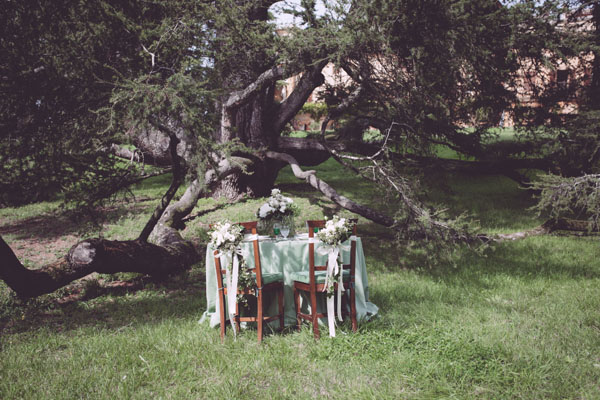 matrimonio romantico in bianco e verde | honey and cinnamon wedding planner-14