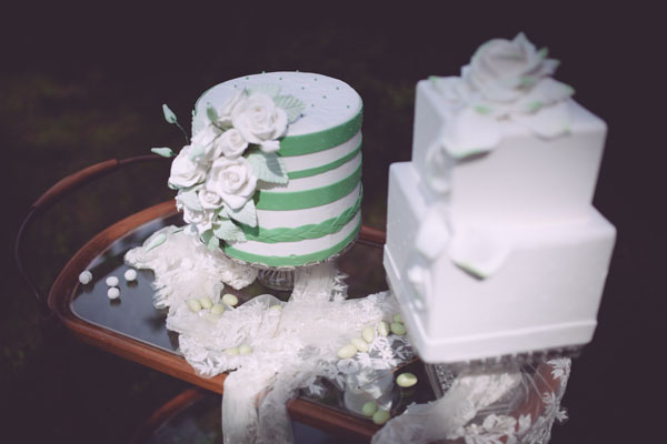 matrimonio romantico in bianco e verde | honey and cinnamon wedding planner-16