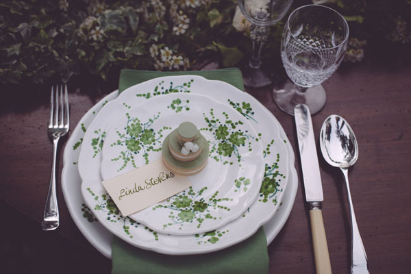 matrimonio romantico in bianco e verde | honey and cinnamon wedding planner-19
