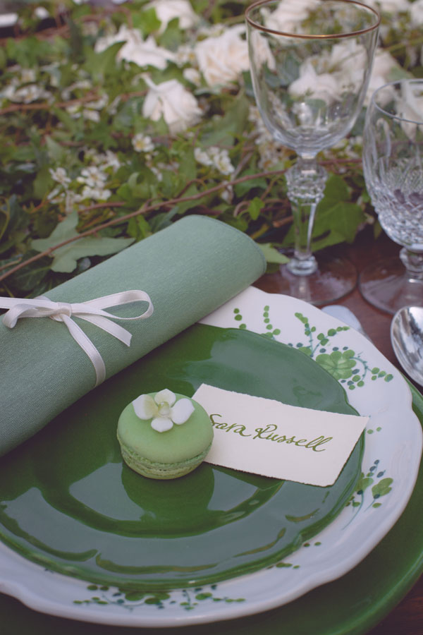 matrimonio romantico in bianco e verde | honey and cinnamon wedding planner-21