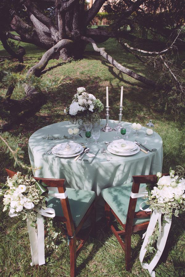 matrimonio romantico in bianco e verde | honey and cinnamon wedding planner-24