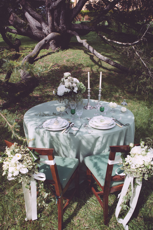matrimonio romantico in bianco e verde | honey and cinnamon wedding planner-24