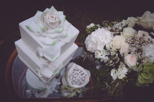 matrimonio romantico in bianco e verde | honey and cinnamon wedding planner-25